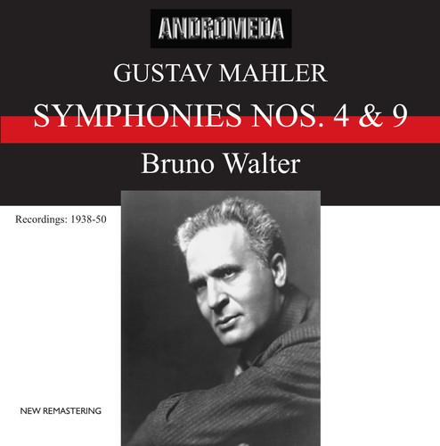 Sinfonien 4 & 9 Adagio 5