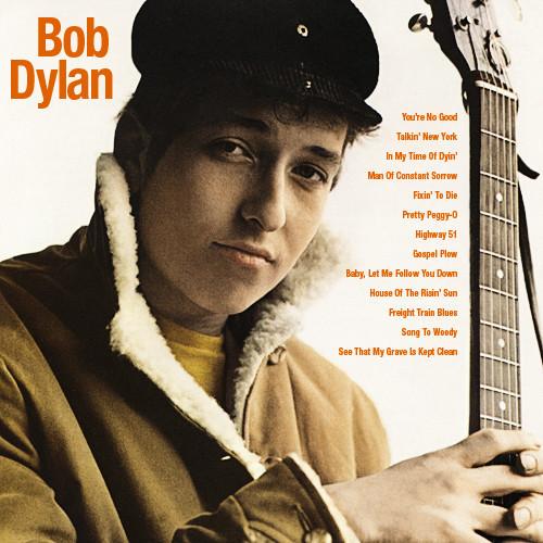 Bob Dylan [Import]