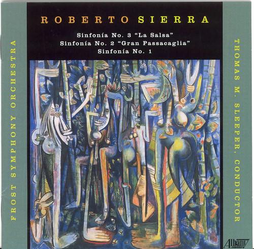 Three Sinfonias