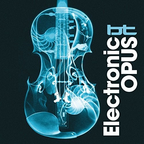 Electronic Opus [Import]