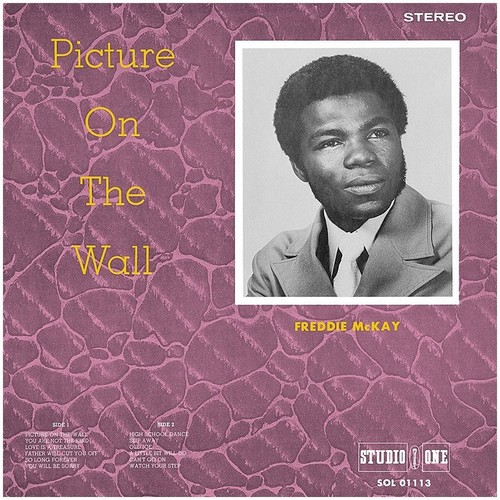 Freddie McKay - Picture On The Wall [Deluxe]
