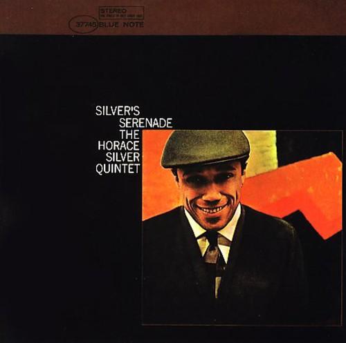 Horace Silver Quintet - Silver's Serenade [Remastered]