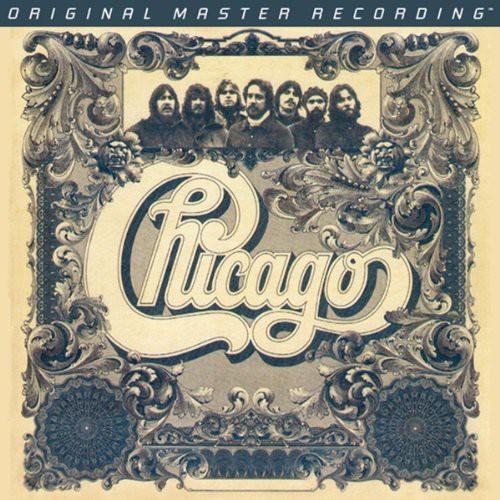 Chicago - Chicago Vi (Hybr)