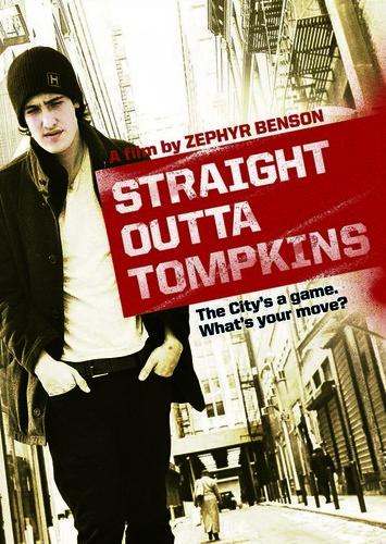 Straight Outta Tompkins