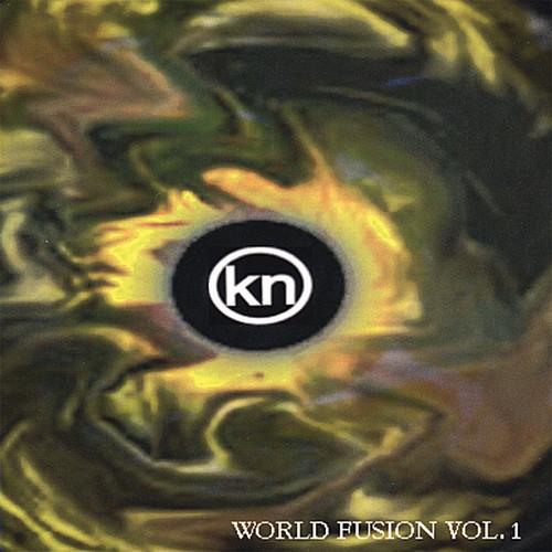 World Fusion Live 1