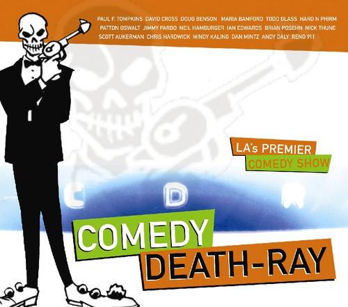 - Comedy Death Ray