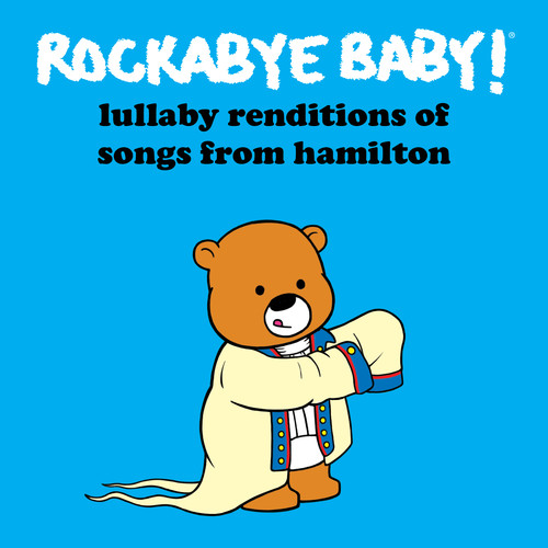 More Lullaby Renditions Of Hamilton Double Ep