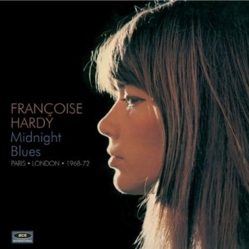 Midnight Blues: Paris London 1968 - 1972 [Import]