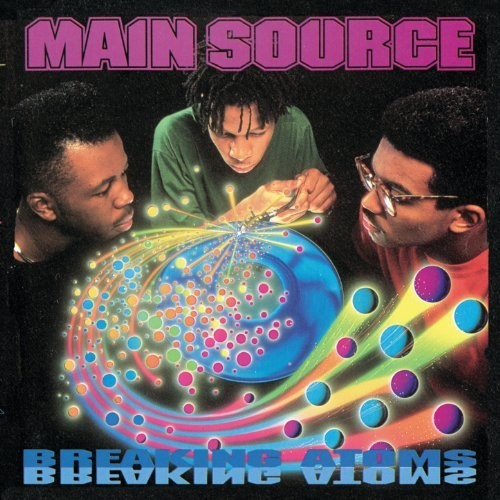 Main Source - Breaking Atoms - The Remaster