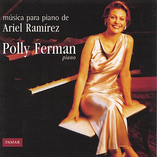 Musica Para Piano de Ariel Ramirez