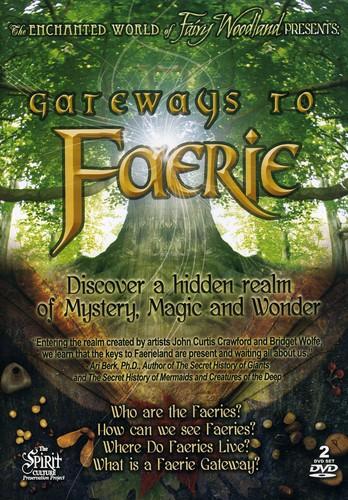 Gateways to Faerie