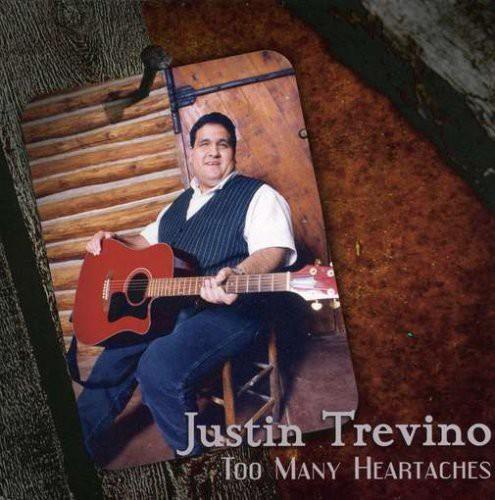 Too Many Heartaches