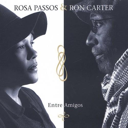 Rosa Passos - Entre Amigos