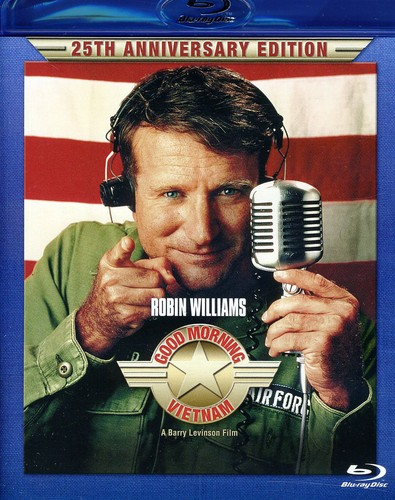 Good Morning, Vietnam (25th Anniversary Edition)