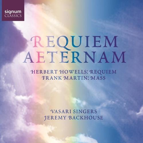 Vasari Singers - Requiem / Mass