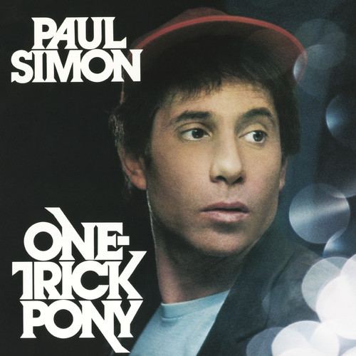 Paul Simon - One Trick Pony [LP]