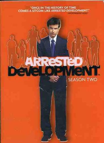 Arrested Development: Season Two
