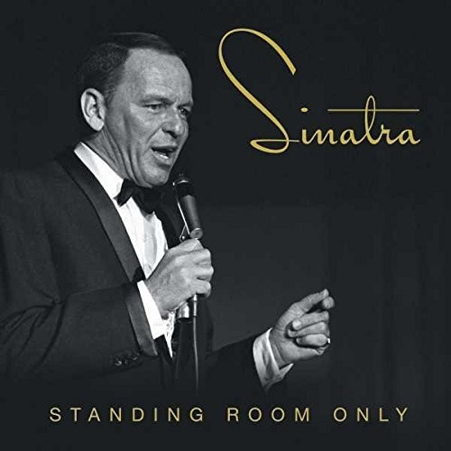 Frank Sinatra - Standing Room Only [3CD Box Set]