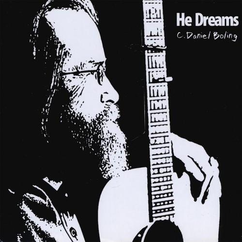 He Dreams