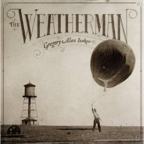 Gregory Alan Isakov - Weatherman [Import]