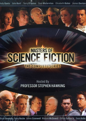 Masters of Science Fiction: The Complete Series