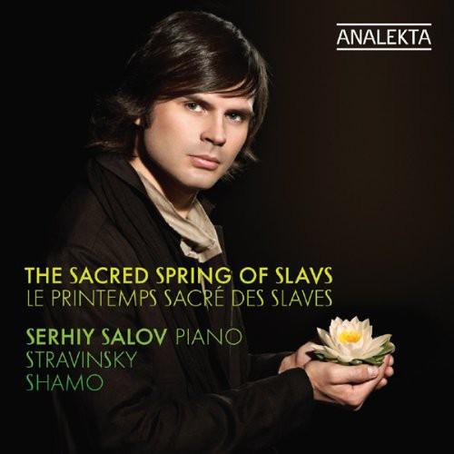 Sacred Spring of Slavs