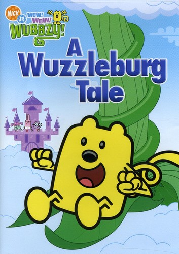 Wow Wow Wubbzy a Wuzzleburg Tale