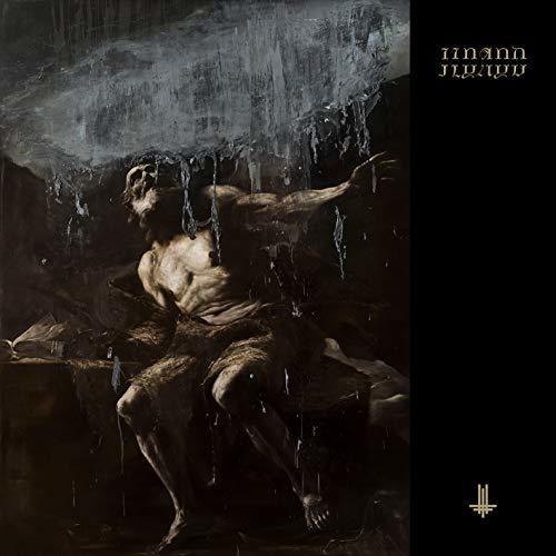 Behemoth - I Loved You At Your Darkest [Import LP]