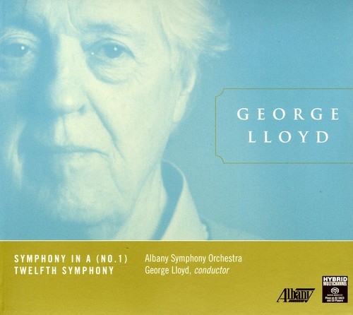 Symphonies 1 & 12