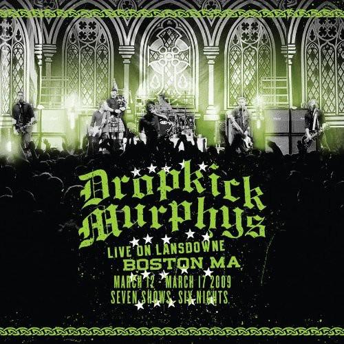 Live On Landsdowne, Boston MA