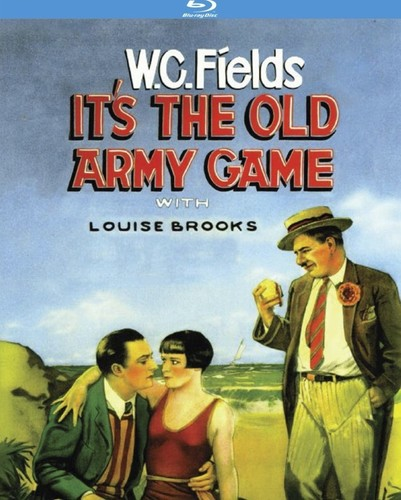 - It's The Old Army Game (1926) (Silent)