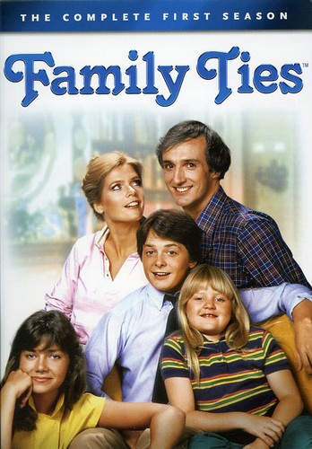 Family Ties: The Complete First Season