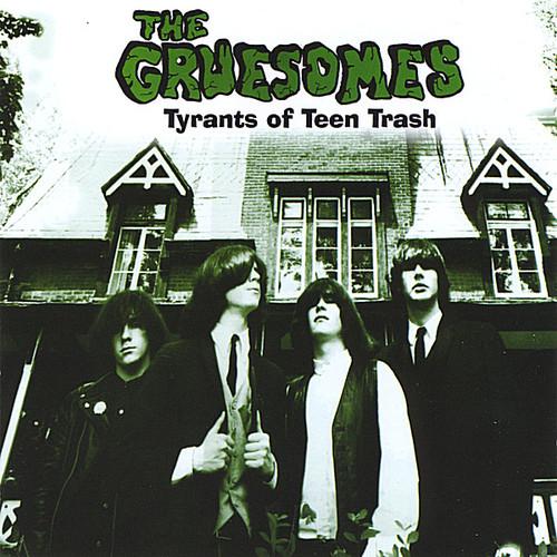 Tyrants of Teen Trash