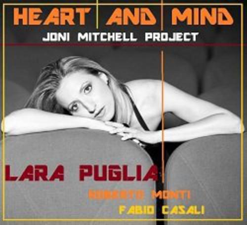 Heart & Mind: Tribute to Joni Mitchell [Import]