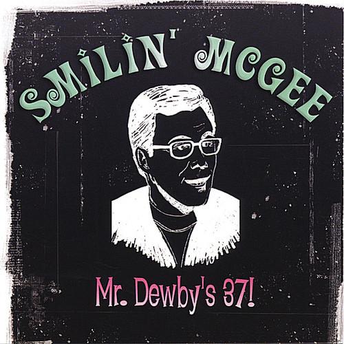 Mr. Dewby's 37