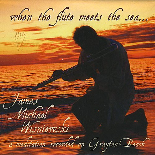 When the Flute Meets the Sea