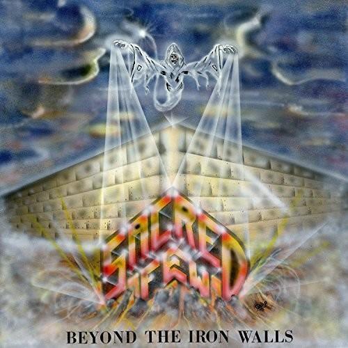 Beyond The Iron Walls