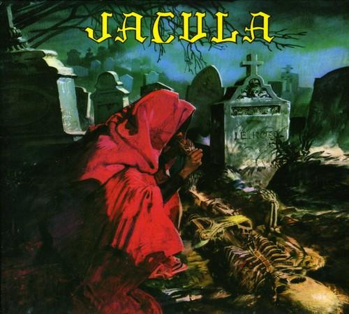Jacula - Tardo Pede in Magiam Versus