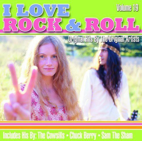 I Love Rock N Roll, Vol. 19