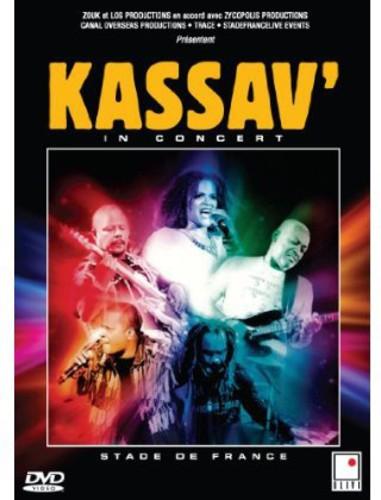 Kassav in Concert [Import]