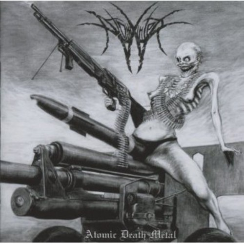 Atomic Death Metal [Import]