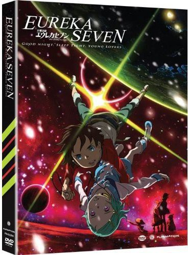 Eureka Seven: The Movie