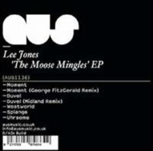 Moose Mingles