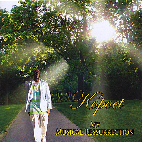 My Musical Resurrection