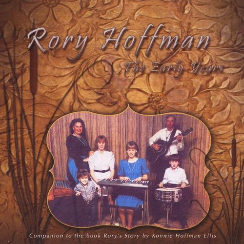 Early Years-Companion to the Book Rory's Story