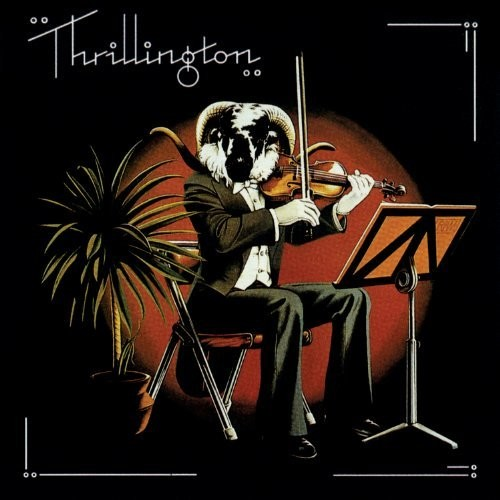 Paul McCartney - Thrillington