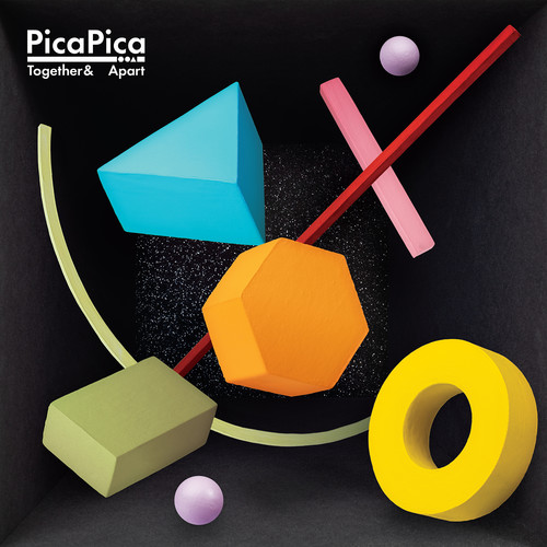 Picapica - Together & Apart [LP]