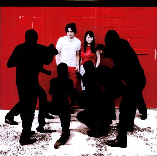 The White Stripes - White Blood Cells [Vinyl]