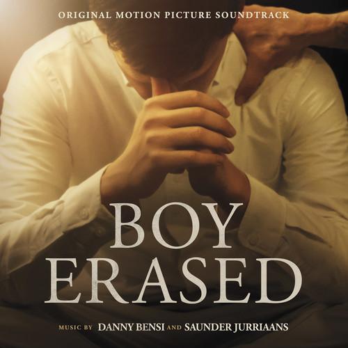 Boy Erased [Movie] - Boy Erased (Original Soundtrack)
