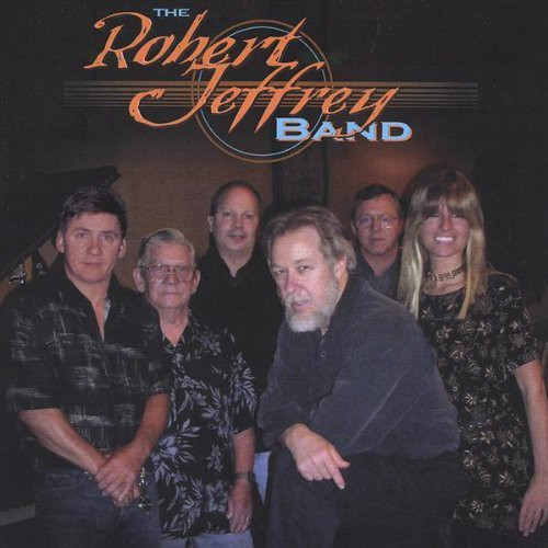 Robert Jeffrey Band